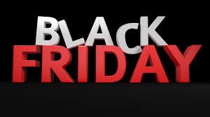 Black Friday at CenturySat