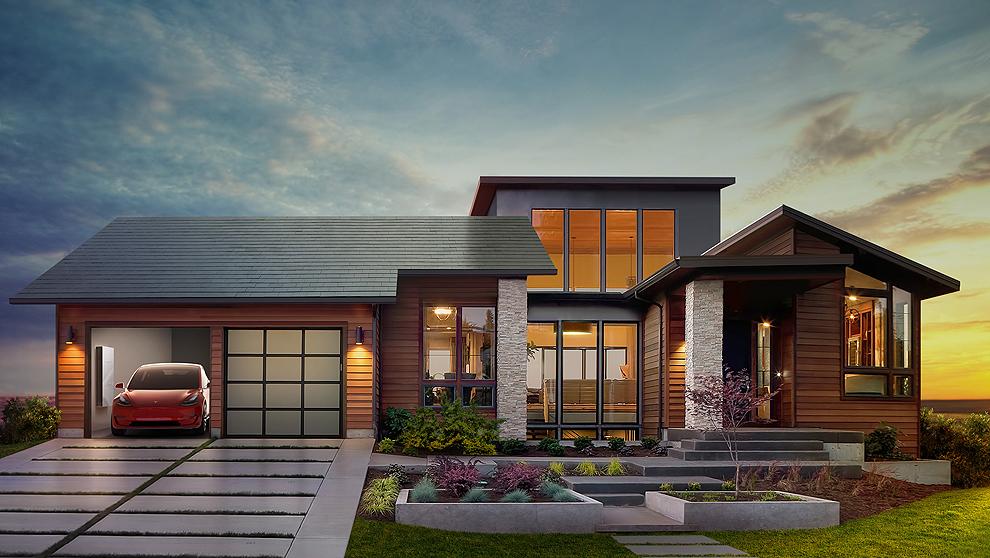 Tesla & SolarCity: Placas Solares en España