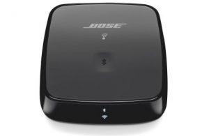 Así es el Bose SoundTouch Wireless Link