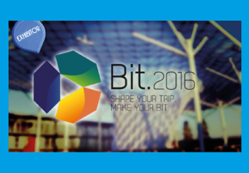 The BIT 2016 fair